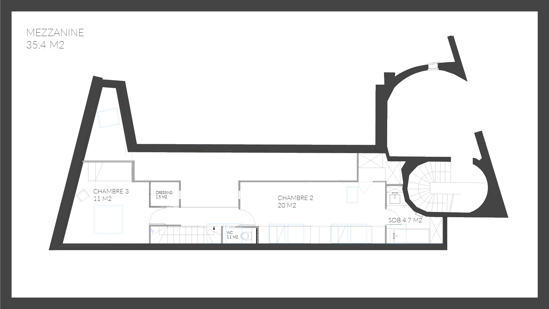 plan-projet-boulogne-mezzanine